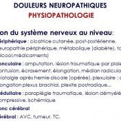 Lesion du systeme nerveux