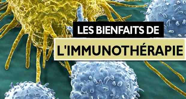 immunothérapie contre myélome