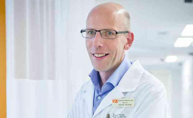 Importante amelioration du diagnostic du myélome